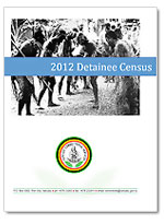 2012 Detainee Census